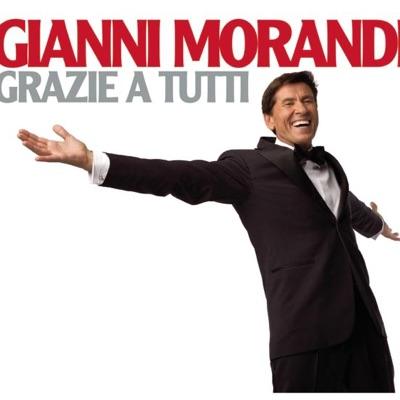Grazie a tutti - Gianni Morandi