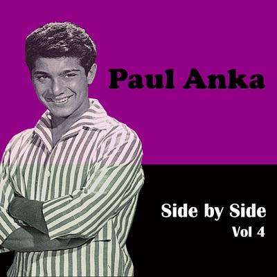 Side By Side Vol. 4 - Paul Anka