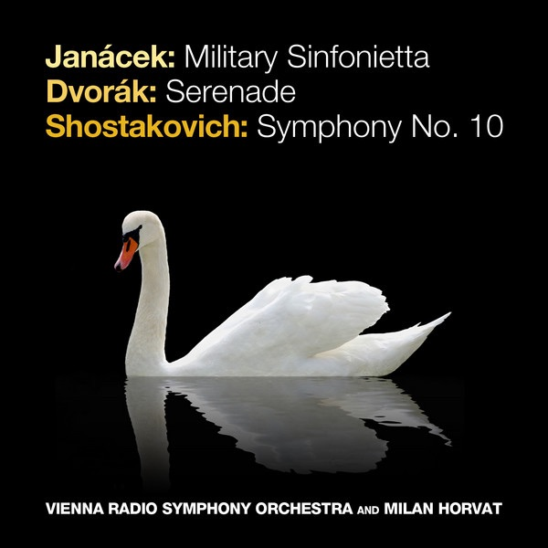 Military Sinfonietta, Op. 60: V. The Town Hall, Brno: Andante con moto