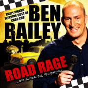 Road Rage…and Accidental Ornithology - Ben Bailey - Ben Bailey
