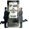 The Producers (Original Broadway Cast Recording) - Original Broadway Cast of The Producers