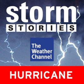Storm Stories: Hurricane Andrew: Part 1 audiobook
