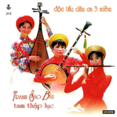 Doc Tau Dan Ca Ba Miem (Tranh Sao Bau)