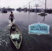 The Dirty Dozen Brass Band - Mercy Mercy Me (The Ecology) [feat. G. Love]