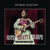 Sister Rosetta Tharpe - I Claim Jesus First