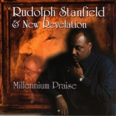 Rudolph Stanfield & New Revelation - Goodness and Mercy
