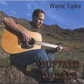 Wayne Taylor - Buffalo Shoals