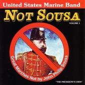 """United States Marine Band - Entry of the Gladiators, """"Thunder & Blazes"""""""