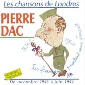 Les chansons de Londres : De novembre 1943 à juin 1944 (Versions originales)
