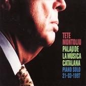 Tete Montoliu - Capitol II / Capitulo II / Chapter II: Duke