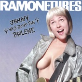The Ramonetures with Billy Zoom - White Girl