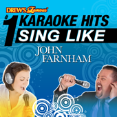 Drew's Famous #1 Karaoke Hits: Sing Like John Farnham
