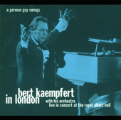 Bert Kaempfert in London (Live)