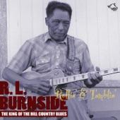 R.L. Burnside - See My Jumper Hangin' On The Line