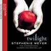 Stephenie Meyer - Twilight: Twilight Series, Book 1 (Unabridged) artwork