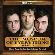 Download The Museum of Everything (Unabridged) Audio Book
