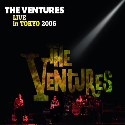 Live in Tokyo 2006 - The Ventures
