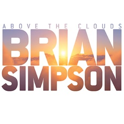 View album Brian Simpson - Above the Clouds