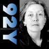 Anne Carson - Anne Carson At the 92nd Street y Poetry Center artwork