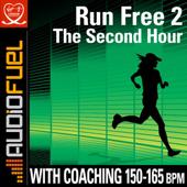 Run Free, Vol. 2: The Second Hour - A Mid Intensity Long Run
