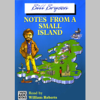 Bill Bryson - Notes From a Small Island (Unabridged) artwork