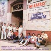La Sonora Santanera - Mi Barrio