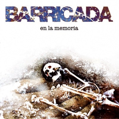 En la Memoria - Barricada