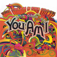 You Am I - The Cream & the Crock... The Best of You Am I artwork