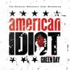 Green Day - American Idiot (The Original Broadway Cast Recording)  arte