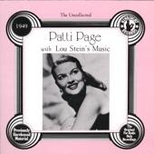 Patti Page - I'll Never Smile Again