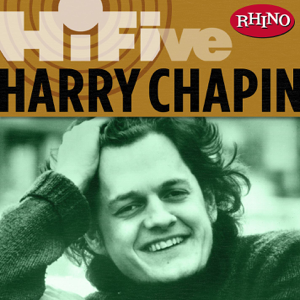 Harry Chapin - Cat's In the Cradle