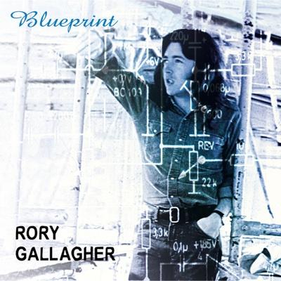 Blueprint - Rory Gallagher album