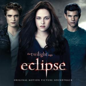 Various Artists - The Twilight Saga: Eclipse (Original Motion Picture Soundtrack)