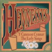 Yr Hennessys - Yr Hen Dderwen Ddu