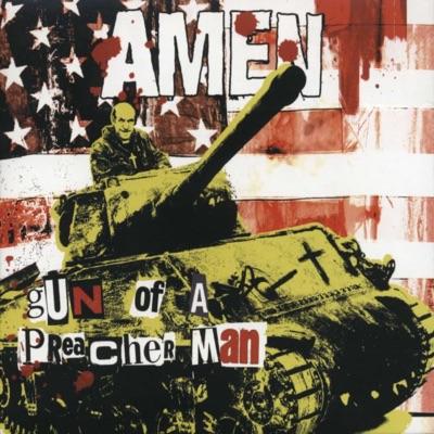 Gun of a Preacher Man - Amen