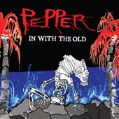 Pepper - Your 45