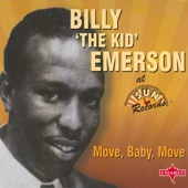 """Billy """"The Kid"""" Emerson - Red Hot"""