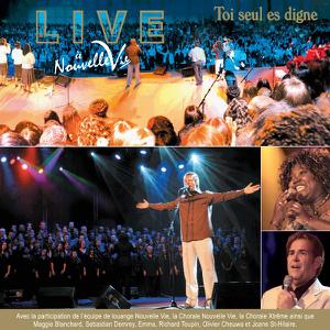 Église Nouvelle Vie - Ami De Dieu (Live)