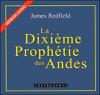 James Redfield - La Dixième Prophétie des Andes (La prophétie des Andes 2) artwork