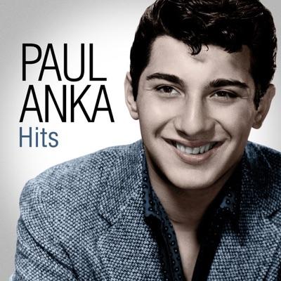 Hits - Paul Anka