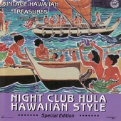 The Royal Hawaiian Serenaders - Blue Lei