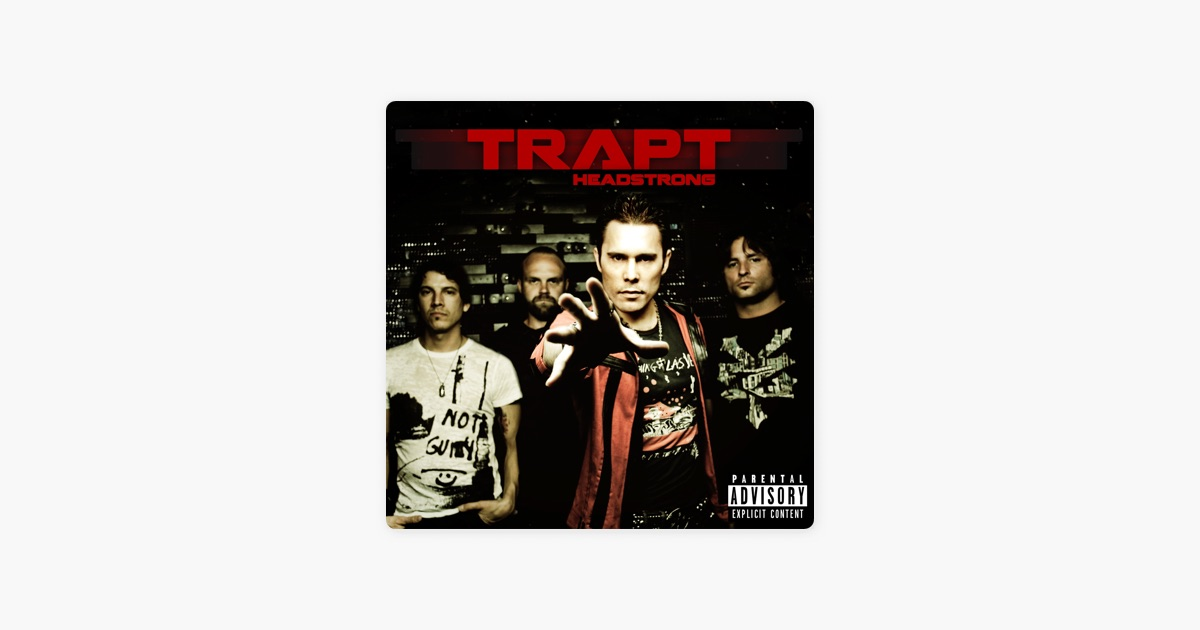 Headstrong by Trapt on iTunes