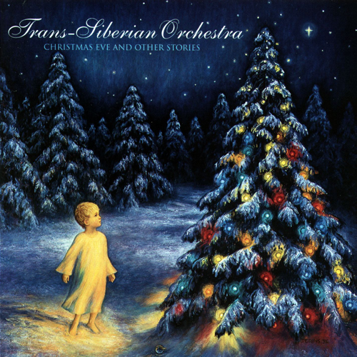 Christmas / Sarajevo 12/24 (Instrumental) - Trans-Siberian Orchestra