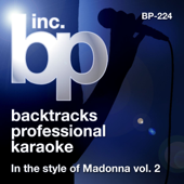 [Download] Deeper and Deeper (Instrumental Track) [Karaoke In the Style of Madonna] MP3