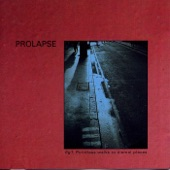Prolapse - Serpico