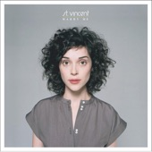 St. Vincent - Human Racing