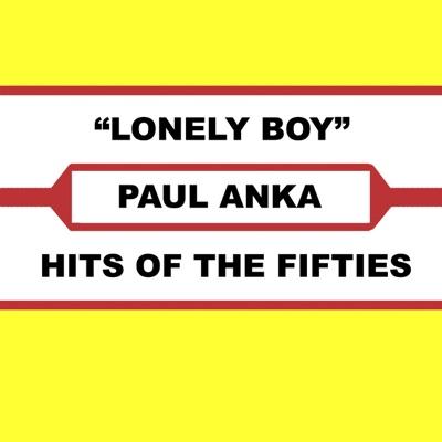 Lonely Boy - Single - Paul Anka
