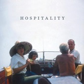 Hospitality - Friends of Friends