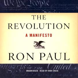 The Revolution: A Manifesto (Unabridged) audiobook