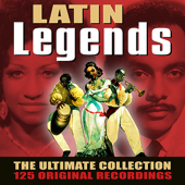 Latin Legends - The Ultimate Collection - 125 Original Recordings
